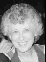 MARY JANE RILEY STUDEBAKER