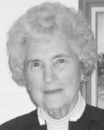 Pauline Rudel