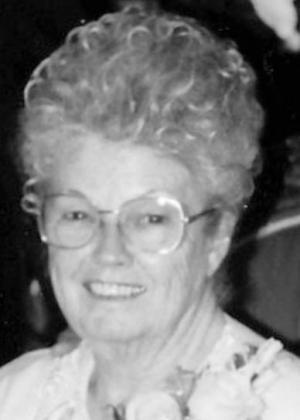 Bonnie Yates