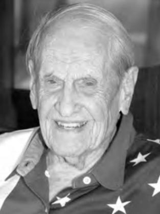 Charles Duwayne Reedstrom