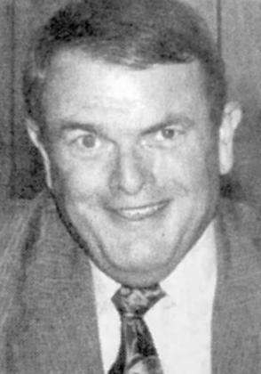 John Pierce Ellis