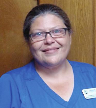 Willis wins 2021 Nurse of the Year