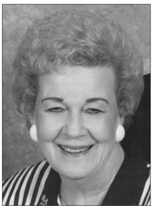 Golda Faye Holland