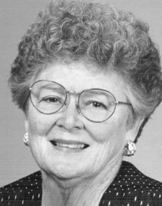 Bobbye Florence Burns Hamilton