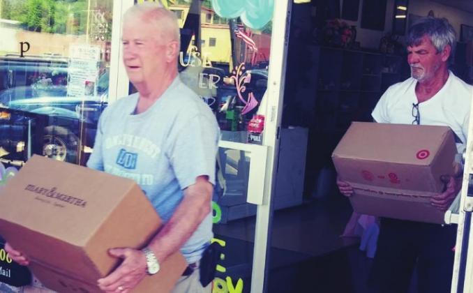 Imani's Happy Place: Shop, donate, be happy