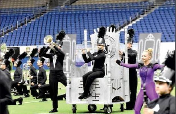 QC/ATL bands take top 5