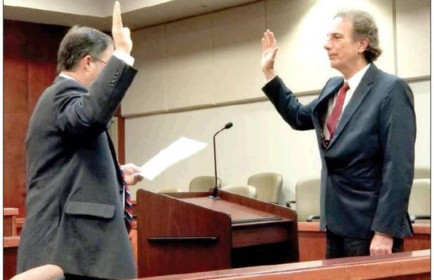 Loomis appointed as county auditor