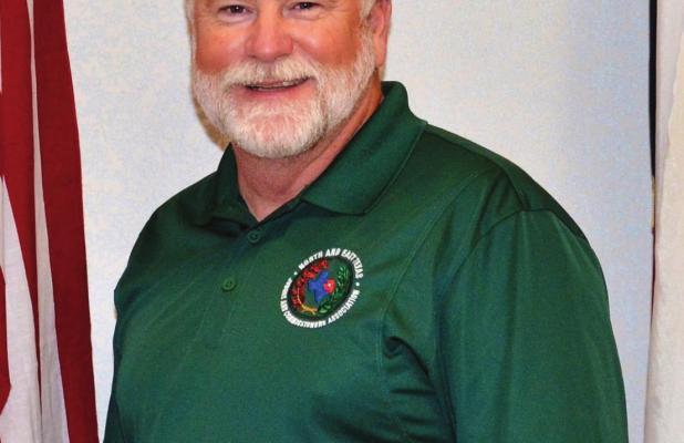 Cothren to lead regional association