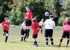Piney Woods Youth Soccer League