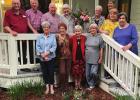 Atlanta High School Class of 1956 Reunion