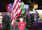 Hughes Springs Reverse Parade