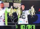 Dillinger places third in Beech Creek Tackle and Guide Service Showdown
