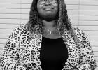 Mayor Moria Collier White Domino