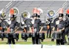 Atlanta, Queen City bands earn a trip to state