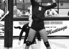 QC volleyball battles county foes