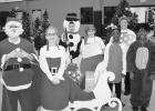 J.K. Hileman Christmas