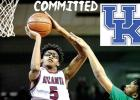 Collins commits to University of Kentucky