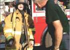 An opportunity to meet area first responders