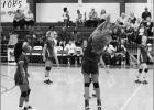 Atlanta Middle School volleyball teams battle Hooks