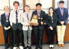 Atlanta Debate Team earns district championship