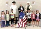 Constitution Day at Atlanta Primary
