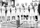 Junior Lady Wildcats place first in Bloomburg basketball tournament
