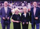 Atlanta's Distinguished Alumni honored last Friday night