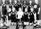 M.U.M.S. volleyball teams place well in tournament