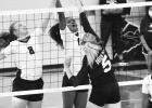 QC volleyball tops Pittsburg