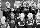 Lady Rabbits crowned 3A District 14 undefeated champions