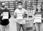 Students pass PowerPoint exam