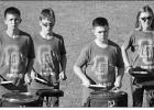 M.U.M.S. drumline beats out the competition