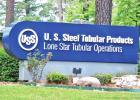 US Steel to 'completely idle' Lone Star plant