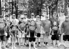 Queen City Bass teams fish Lake O' the Pines