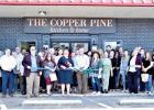 The Copper Pine