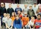 Queen City archery competes in Avinger