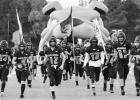 Queen City falls to Quitman on Homecoming night