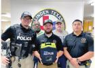 Linden PD receives training for life-saving devices