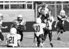 M.U.M.S. Football and Cheer