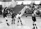 Volleyball Recaps